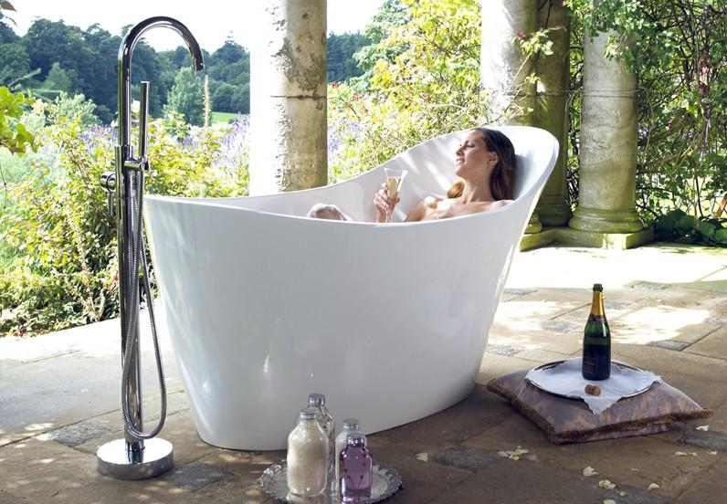 Wish List A Slipper Tub Our Em Renovation Experience
