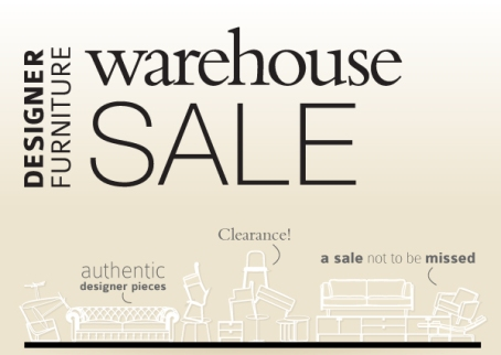 Proof warehouse sale 2013_ad